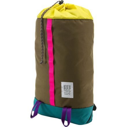 Topo Designs Cosmos 14L Backpack