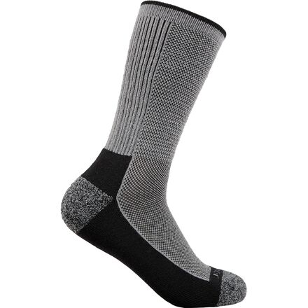 Terramar Cool Dry Pro Hiker Sock - 2-Pack