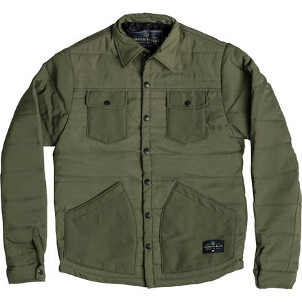 United by Blue Bison Snap Jacket - Men's
