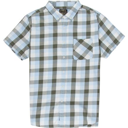 United by Blue Everett Plaid Shirt - Men's