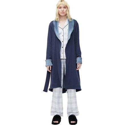 8b711dc5d6 UGG Duffield II Robe - Women s