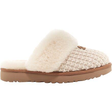 e61e0b5febe UGG Cozy Knit Slipper - Women s