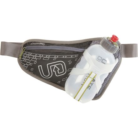 Ultimate Direction Access 600 Lumbar Pack with Bottle - 20oz
