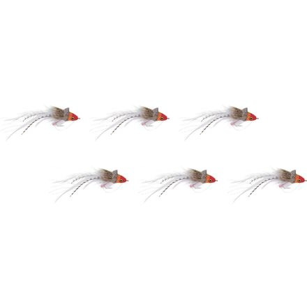 Umpqua Umpqua Swim Baitfish - 6 Pack