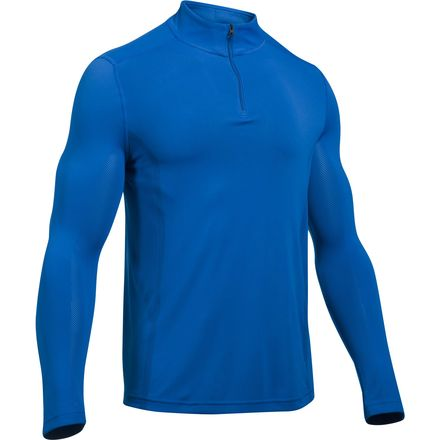 Under Armour Elevated Training 1/4-Zip Shirt - Men's