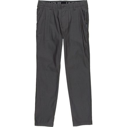 Under Armour Textured Performance Chino Taper Pant - Men's