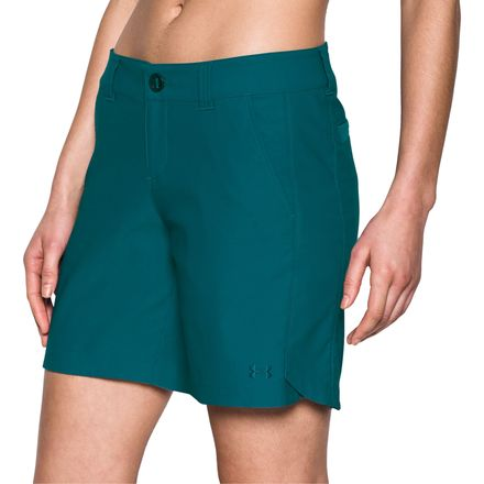 Under Armour Fish Hunter 8in Inlet Short - Women's