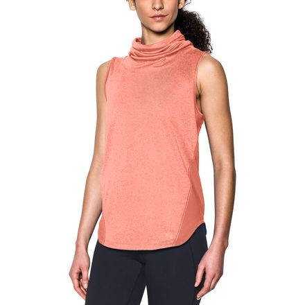 Under Armour CoolSwitch Thermocline Sleeveless Shirt - Women's