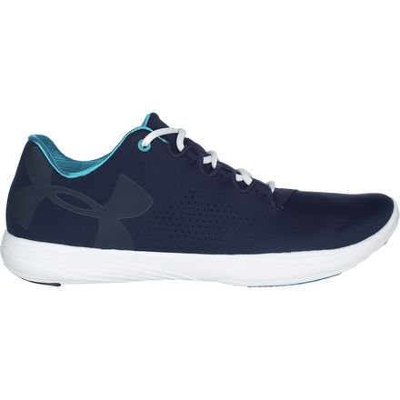Under Armour Street Precision Low Shoe - Women's