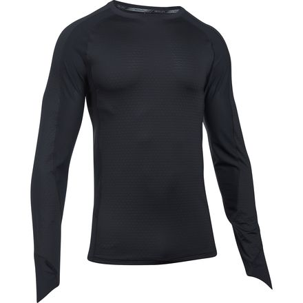 Under Armour Reactor Run Long-Sleeve Shirt - Men's