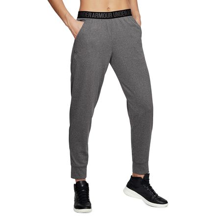 Under Armour Play Up Solid Pant - Women's