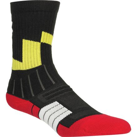 Under Armour Unrivaled Coat of Arms Crew Sock - Boys'