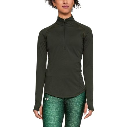Under Armour Swyft 1/2-Zip Top - Women's