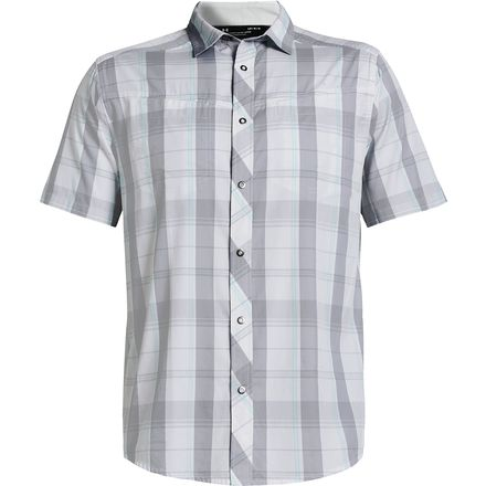 Under Armour Hitch Short Sleeve Shirt Mens