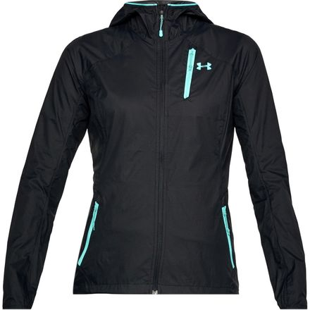 Under Armour Mission Jacket - Women's