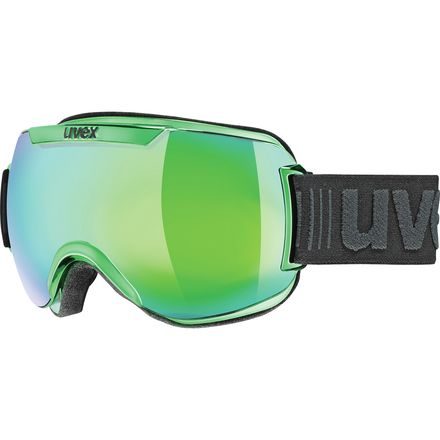 Uvex Downhill 2000 Full Mirror Goggles - Men's