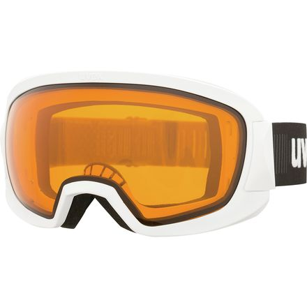 Uvex Contest Race Goggles - Men's