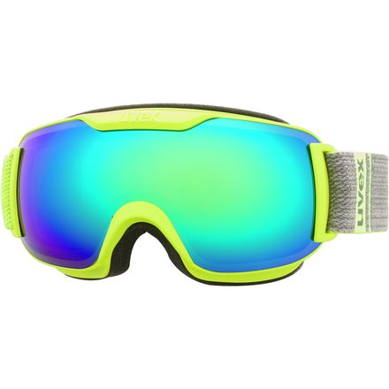 Uvex Downhill 2000 S FM Goggles - Men's