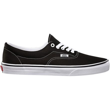 Vans Era Skate Shoe   Backcountry.com