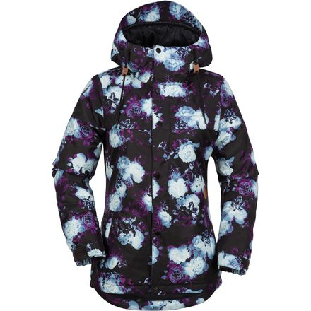 Volcom Bolt Insulated Jacket Women S Backcountry Com