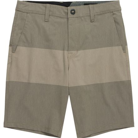 Volcom Surf N' Turf Frickin Mix Hybrid Short - Men's