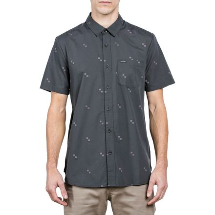Volcom Floyd Short-Sleeve Shirt - Men's
