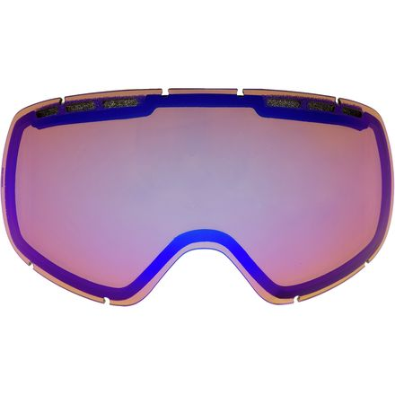 VonZipper Feenom NLS Spherical Goggle Replacement Lens