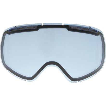 4077a4a2c4f VonZipper Feenom NLS Spherical Goggles Replacement Lens ...