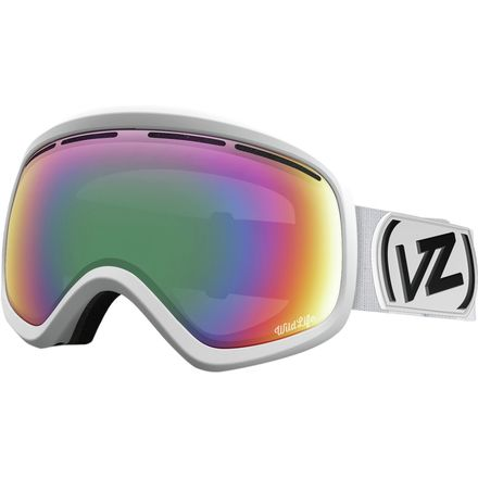 VonZipper Skylab Wildlife Single Lens Goggles - Men's