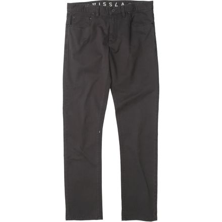 Vissla Profile Stretch Twill Slim Pant - Men's