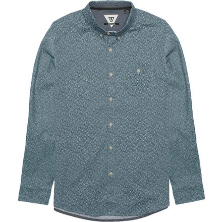 Vissla Mandurah Long-Sleeve Shirt - Men's