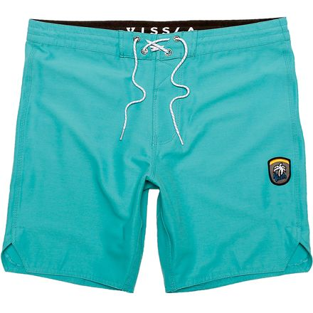 Vissla Solid Sets 18.5in Boardshort - Men's