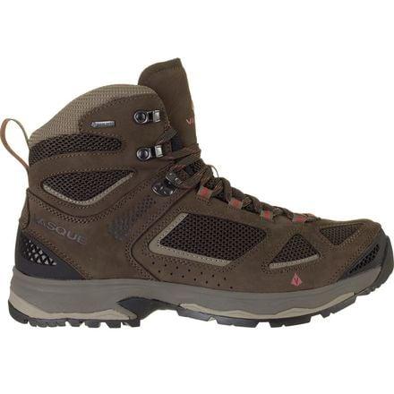 85f202ce6ab Vasque Breeze III GTX Hiking Boot - Men's | Backcountry.com