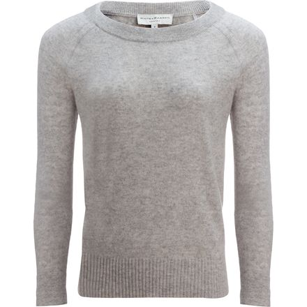 White + Warren Essential Sweater - Women's