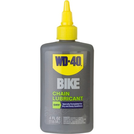Wd 40 bike dry lube for Wd40 fish oil