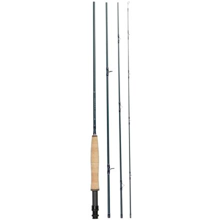 Wetfly Element SE Fly Rod - 4-Piece