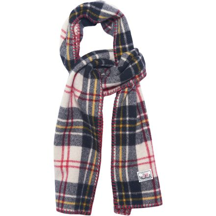 Woolrich Classic Scarf