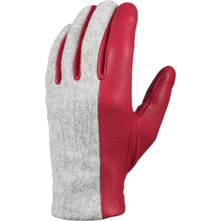 Woolrich Mill Wool Driving Glove - Women's