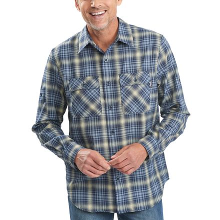 Woolrich Regional Flannel Shirt - Men's