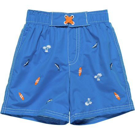 Wippette Tropical Board Short - Toddler Boys'
