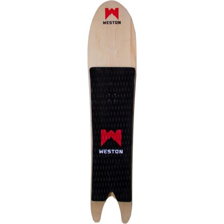 Weston Snowboards Weston Pow Surfer - Men's
