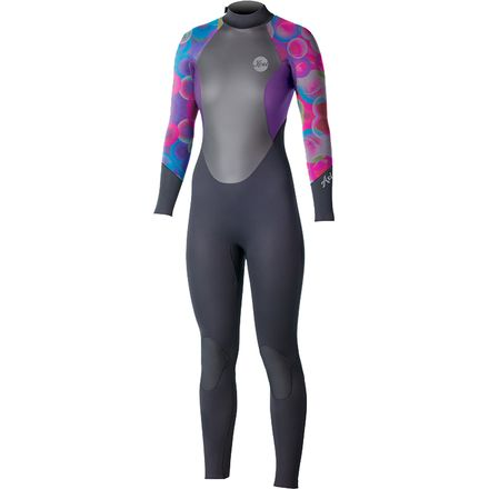 XCEL Hawaii 3/2 OS Axis Artist Collection Wetsuit - Women's