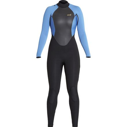 XCEL Hawaii Axis 3/2 Back-Zip Wetsuit - Women's