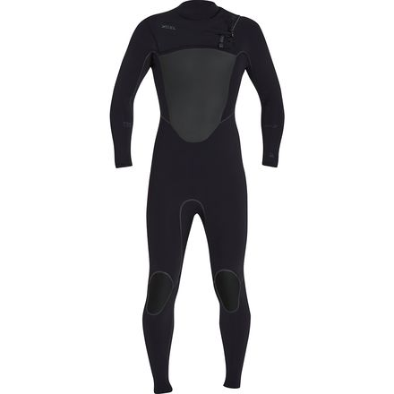 XCEL Hawaii Drylock X 4/3 Chest-Zip Wetsuit - Men's