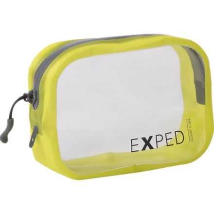 Exped Clear Cube Organizer