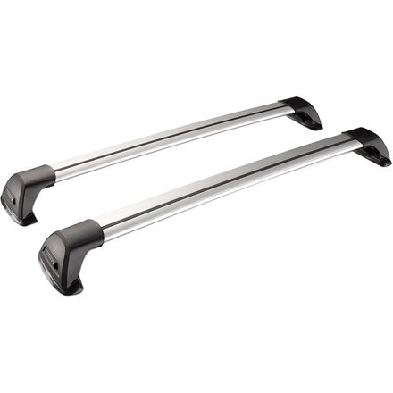 Yakima Whispbar Flush Bar Rack Kit