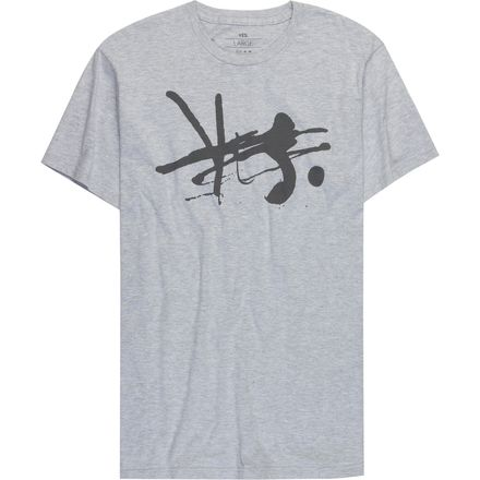 Yes. Spill T-Shirt - Men's