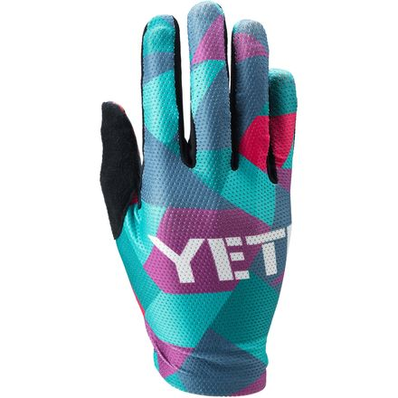 Yeti Cycles Enduro Gloves - Women's
