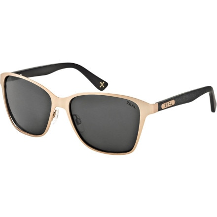 Zeal Laurel Canyon Polarized Sunglasses