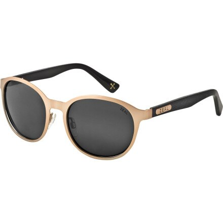 Zeal 6th Street Polarized Sunglasses